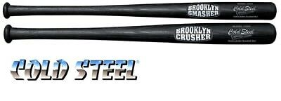Cold Steel Brooklyn crusher baseball bat