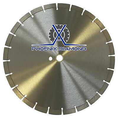 14-Inch General Purpose Segmented Diamond Saw Blade for Concrete & Masonry