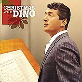 Christmas with Dino [Capitol 2006] by Dean Martin (CD, Sep-2006, Capitol)