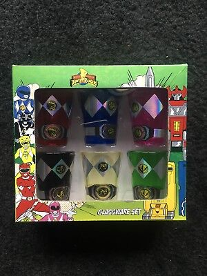 Power Rangers Cup