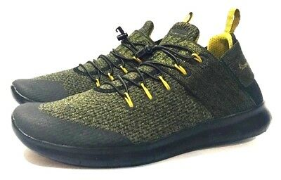 bf822ebba5e3 NEW MENS NIKE Free Rn Commuter Premium Running Shoes 2017 Aa2430 002 ...