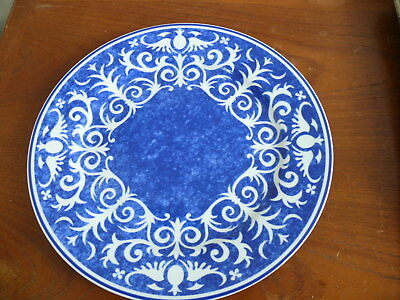Limoges Laure Japy French Porcelain Display Collectors Plate