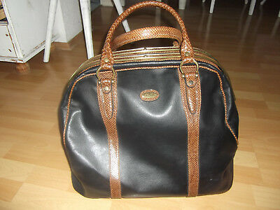 best choice shoes for cheap great look PIERRE CARDIN-REISETASCHE - EUR 35,00 | PicClick DE
