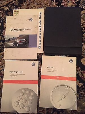 volkswagen rns 510 navigation system user manual edition 03 2011 and rh picclick co uk rns 510 owner's manual rns 510 owner's manual