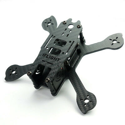 "iFlight iX3 V2 140mm 3"" FPV Frame"