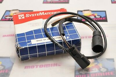 New OEM JOHNSON EVINRUDE OMC 0176417 176417 GAUGE CABLE ADAPTER HARNESS OUTBOARD