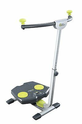 Twist & Shape Fitness Machine which allows you to easily Reshaping Body – Seen