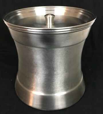 Cove Double Wall Stainless Steel Ice Bucket – Heavy Duty Premium Quality