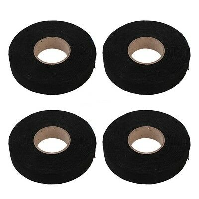 5 rolls Cloth Tape Wire electrical wiring harness car auto suv truck semi 75'