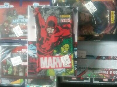 Marvel Trading Cards, Part Sets X581 Loose Cards, All Different.