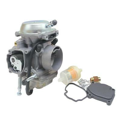Motorcycle Carburetor Assembly for Polaris Magnum 425 1995 1996 1997 1998