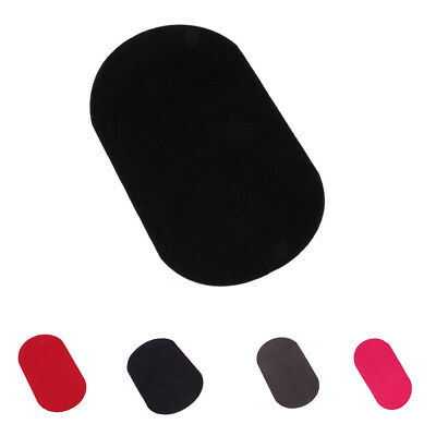 Clothing Sew Iron-on Repair Patches Down Jackets Mend Elbow Oval Applique