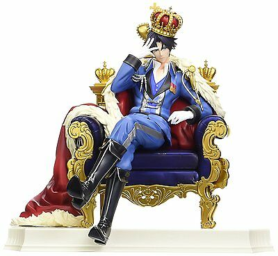 New In Box Alter The New Prince of Tennis Keigo Atobe 1/8 Figure 230mm Authentic
