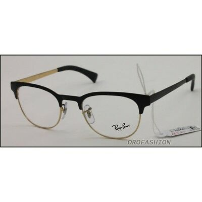 e0c5d348c1454 EYEGLASSES RAY BAN RX6317 Colour 2833 Size 51-20 - EUR 100,32 ...