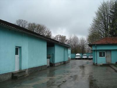 Ready Established Meat Processing Factory In Bulgaria For Sale Due To Retirement