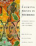 Talking Points In Psychology, Mcilveen, Dr Rob & Curtis, Anthony & Long, Martyn,