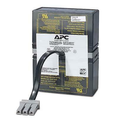 APC by Schneider Electric - RBC32 - Replacement Battery No 32