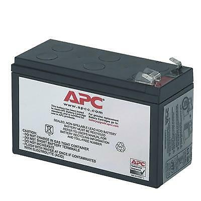 APC by Schneider Electric - RBC40 - Replacement Battery No 40