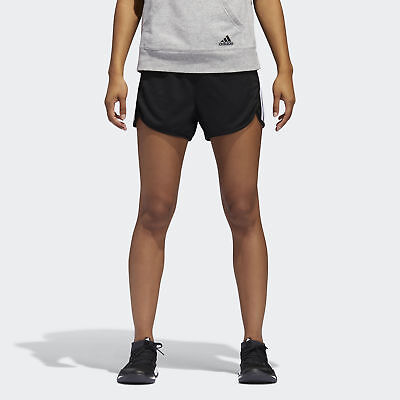adidas Ultimate Victory 3-Stripes Shorts Women's