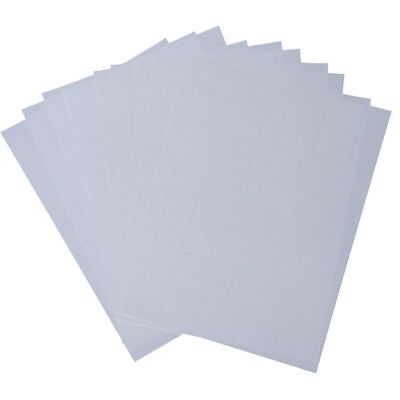 10 Sheets A4 Inkjet Transfer Paper Transfer Paper for T-Shirt H4W6