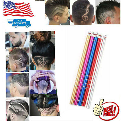 Precision Hair Razor Pen