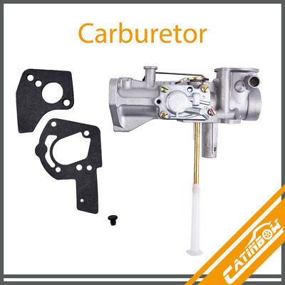 Carburetor w/ Gaskets For Briggs & Stratton 498298 495426 692784 495951 Carb NEW