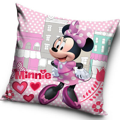 Kissenbezug Disney Minnie Mouse 1701 40x40 cm