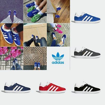 ADIDAS ORIGINALS GAZELLE Shoes Sneaker S76227 S76228 BB5476