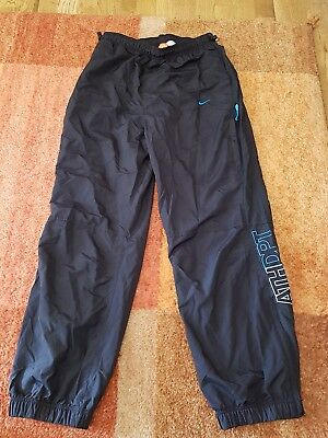 Nike Athletic Dept Jogging Bottoms Size Xl - Only Worn Once Immaculate Condition