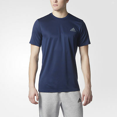 adidas Essentials Big and Tall Tech Tee Men's