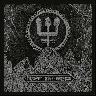 WATAIN - Trident Wolf Eclipse  BOX SET