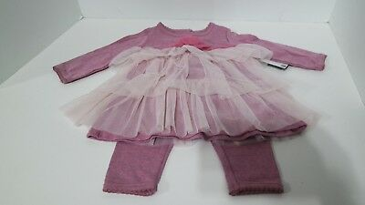 Wendy Bellissimo Baby Girl's Outfit Size 6M NWT Free Shipping!!