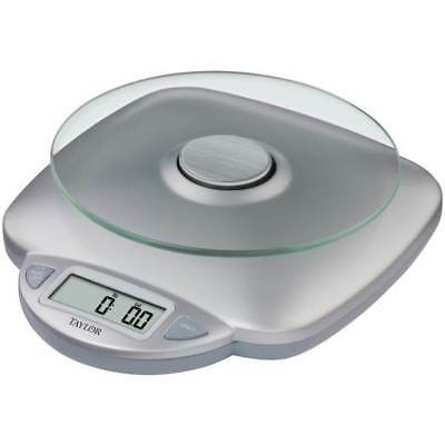 Digital Food Scale [ID 3081765]