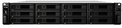 Synology RX1217SAS 12Bay HDD Enclosure for RS18017XS + FS3017with Extension