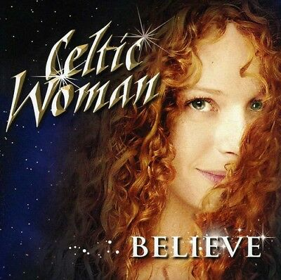 Celtic Woman - Believe (CD Used Like New)