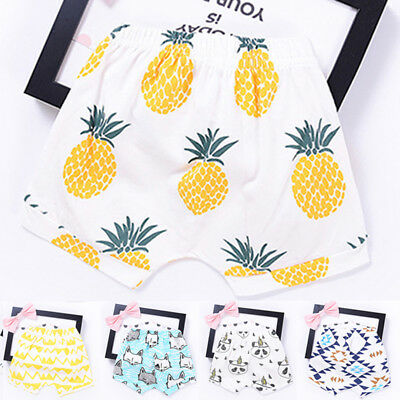 Sale Jogger New Harem Fashion Pants Baby Infant Summer Casual Shorts Trouser