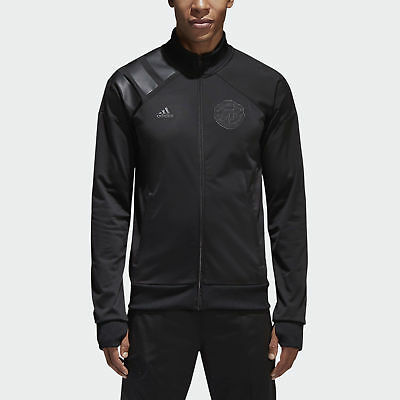 adidas Manchester United Track Jacket Men's