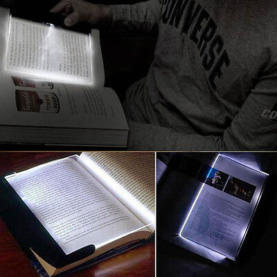Night Vision Light LED Bed Time Book Reading Night Lamp Light panel AU STOCK