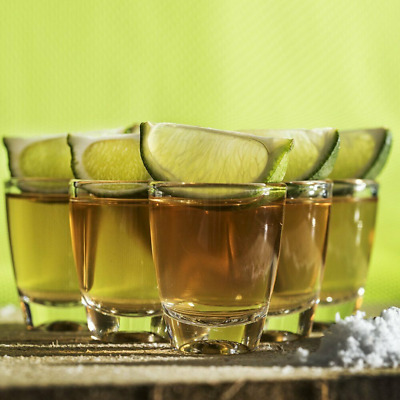 144 x Glass Whiskey Shot Glasses 30ml Bar Party Espresso Shot Glass Shooter Set