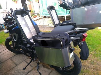 Pannier Liner Bags For Triumph Tiger 1200  Explorer Expedition Aluminium Pannier