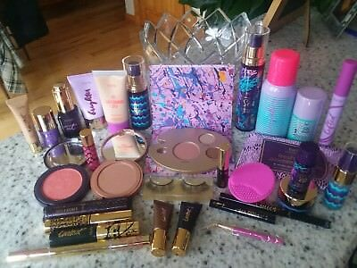 Tarte~ Assorted Skincare & Makeup Travel Minis AUTHENTIC GUARANTEE NEW w/Receipt