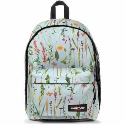 Eastpak Zaino Out of office porta computer colore Light Plucked