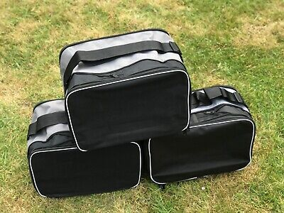 Pannier Liners Bags & Top Box Bag For Bmw Vario R1200Gs F800Gs F650Gs Expandable