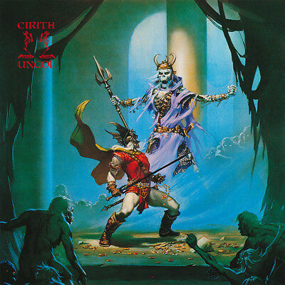 CIRITH UNGOL - King of the Dead  CD+DVD  DIGI  ULTIMATE EDITION