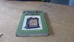 Clocks in Colour, Nicholls, Andrew, Used; Acceptable Book