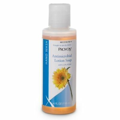 Antimicrobial Soap Provon® Lotion 4 oz. Bottle Citrus Scent  #4301-48