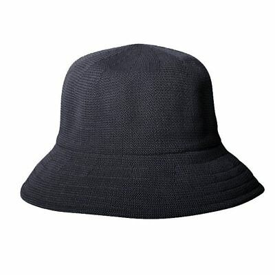 Cancer Council Ladies Tamzin Bucket Hat - Black