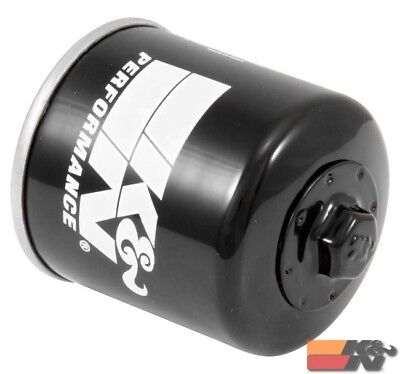 K&N Oil Filter For POWERSPORTS CANISTER KN-204