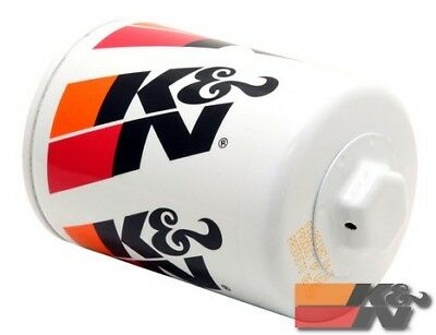 K&n Oil Filter Automotive Hp-1014