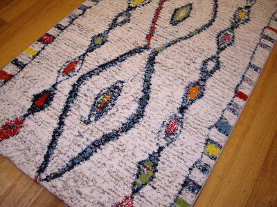 Hallway Runner Hall Runner Rug Modern Multi Colored 3 Metres Long 21162 60